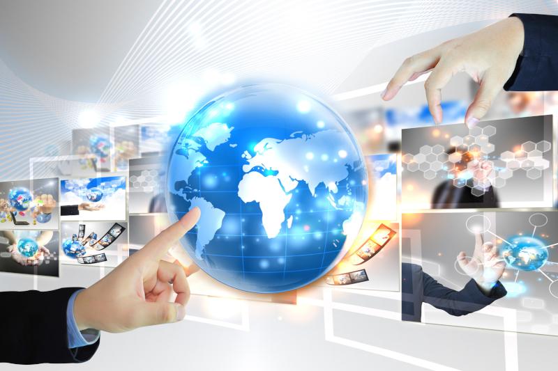 Формирование цифровой образовательной среды в условиях построения информационного общества